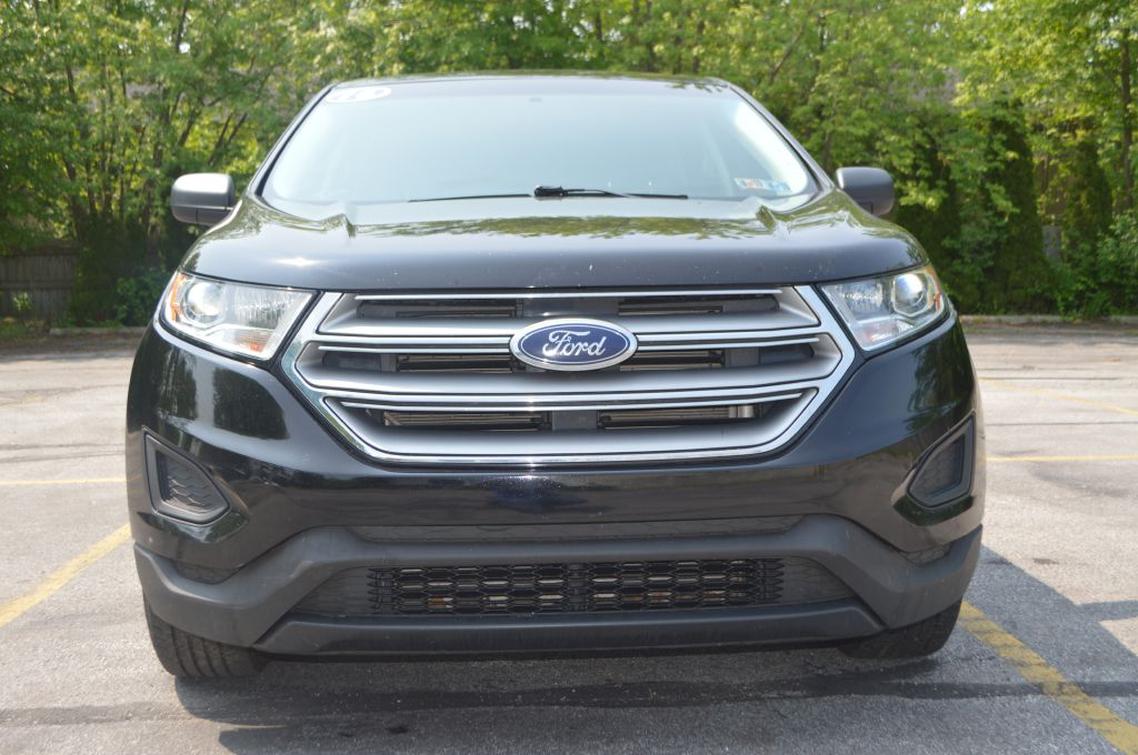 2016 FORD EDGE SE for sale at TKP Auto Sales