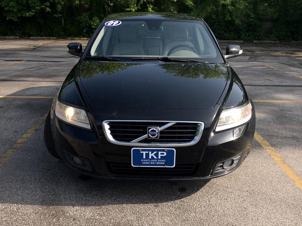 2009 VOLVO V50 2.4I for sale at TKP Auto Sales