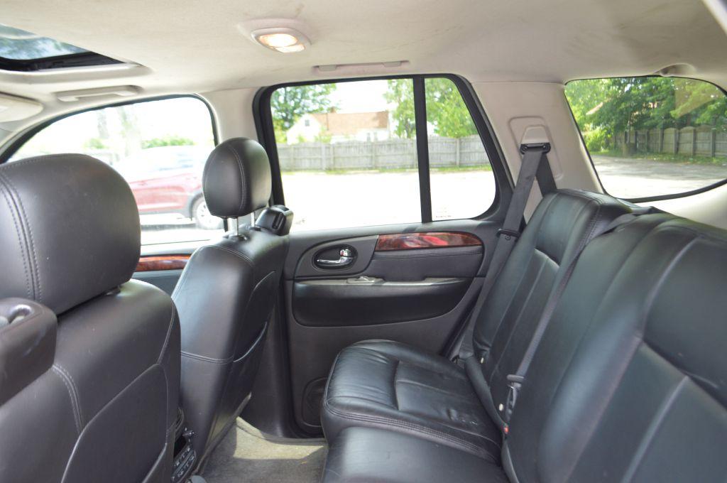 2007 GMC ENVOY DENALI for sale at TKP Auto Sales