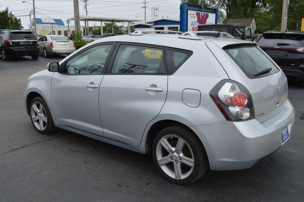 2009 PONTIAC VIBE  for sale at TKP Auto Sales