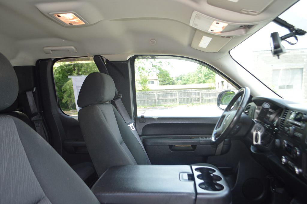 2013 GMC SIERRA 1500 SLE for sale at TKP Auto Sales