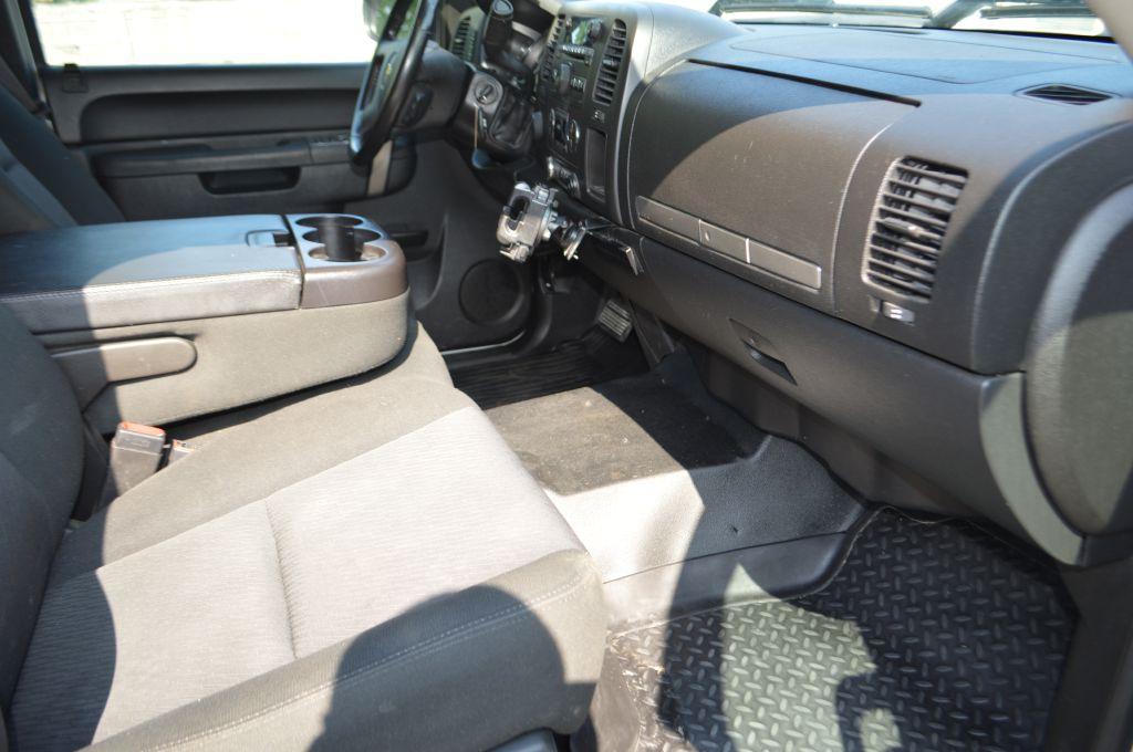 2013 CHEVROLET SILVERADO 2500 HEAVY DUTY LT for sale at TKP Auto Sales