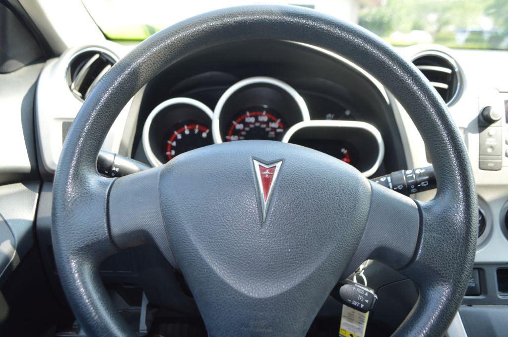 2009 PONTIAC VIBE  for sale at TKP Auto Sales