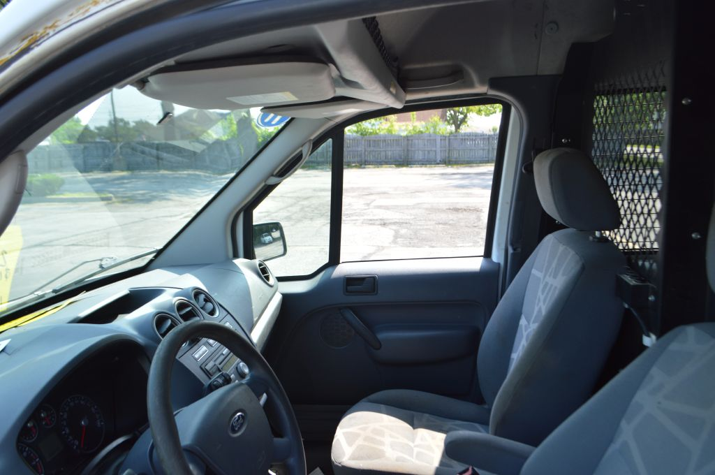 2011 FORD TRANSIT CONNECT XLT for sale at TKP Auto Sales