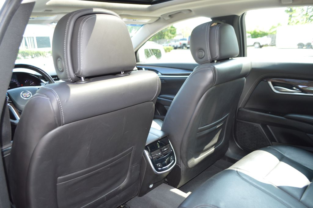 2014 CADILLAC XTS LUXURY COLLECTION for sale at TKP Auto Sales