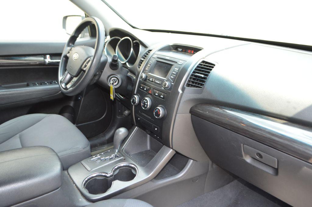 2013 KIA SORENTO LX for sale at TKP Auto Sales