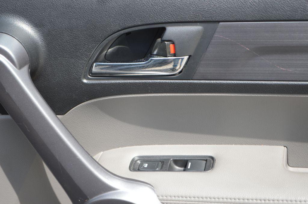 2009 HONDA CR-V EXL for sale at TKP Auto Sales