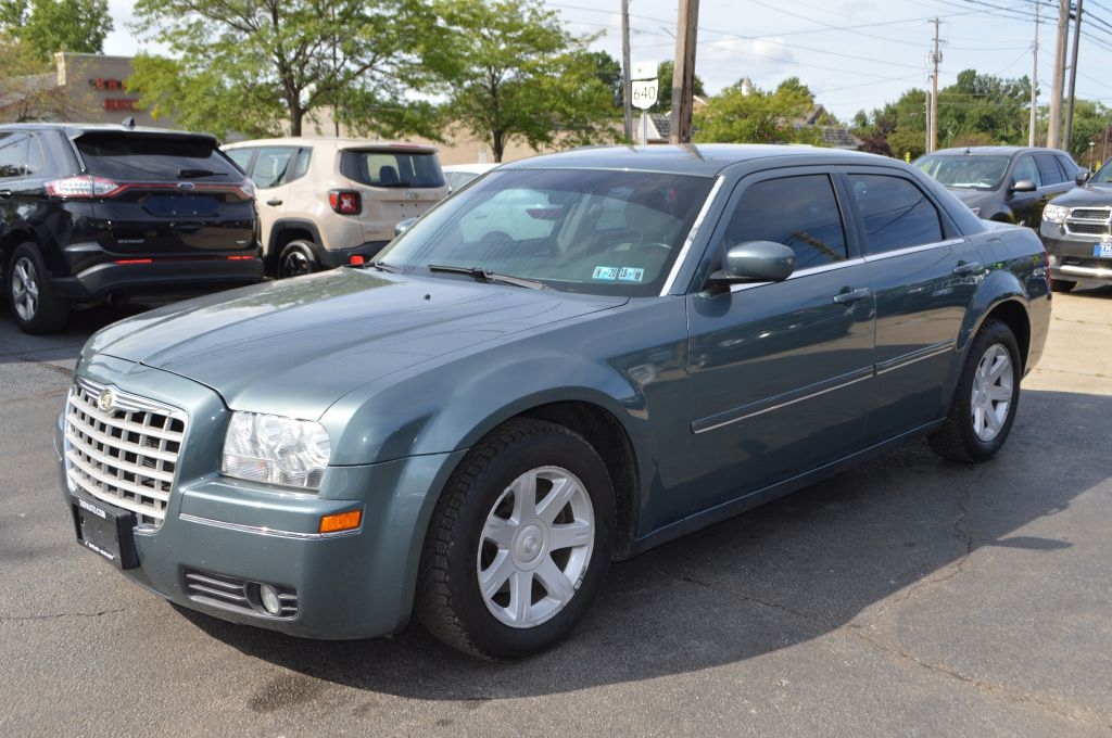2005 CHRYSLER 300 for sale at TKP Auto Sales