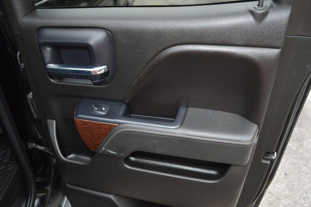 2014 GMC SIERRA 1500 SLE for sale at TKP Auto Sales