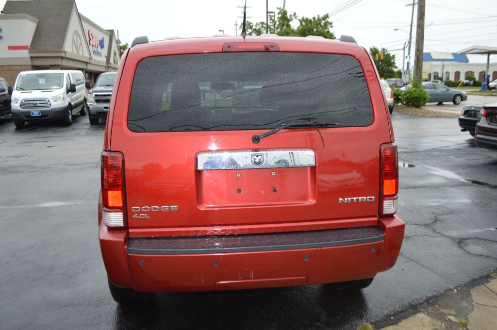Tkp Auto Sales >> 2011 DODGE NITRO DETONATOR for sale at TKP Auto Sales ...