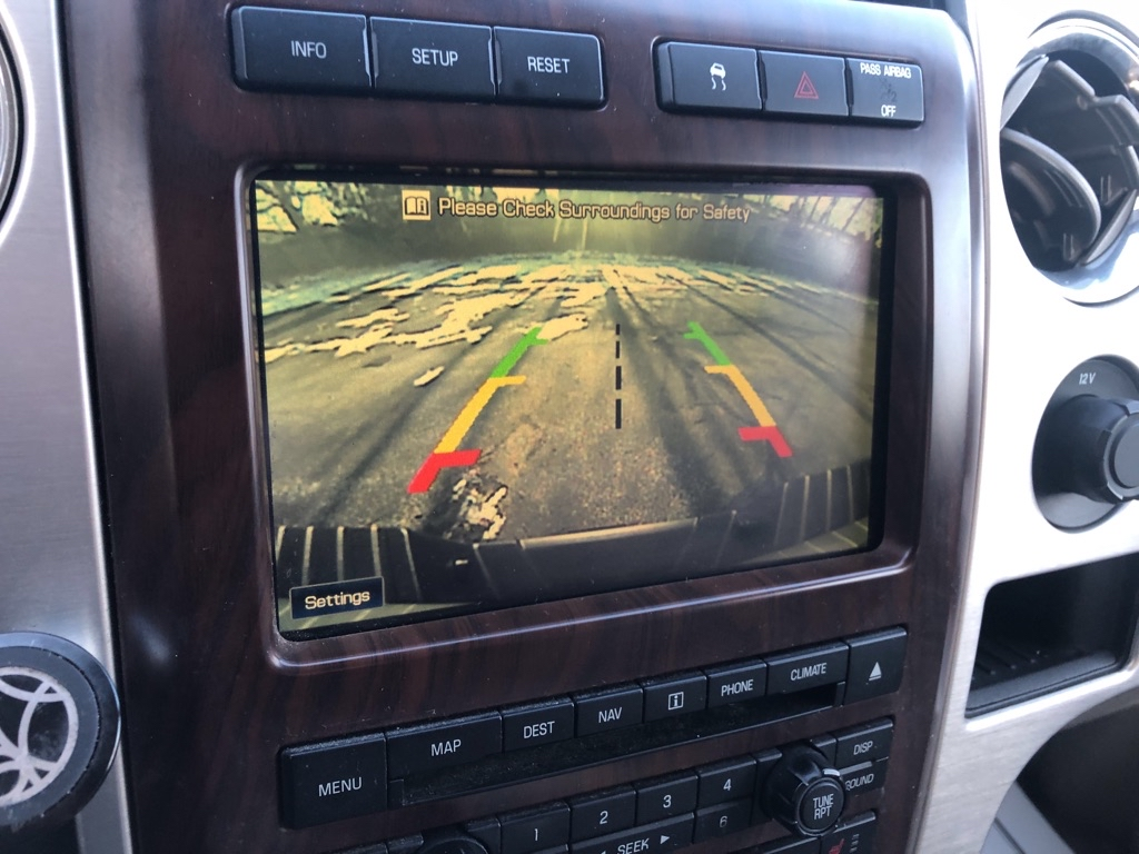 2010 FORD F150 SUPERCREW for sale at TKP Auto Sales