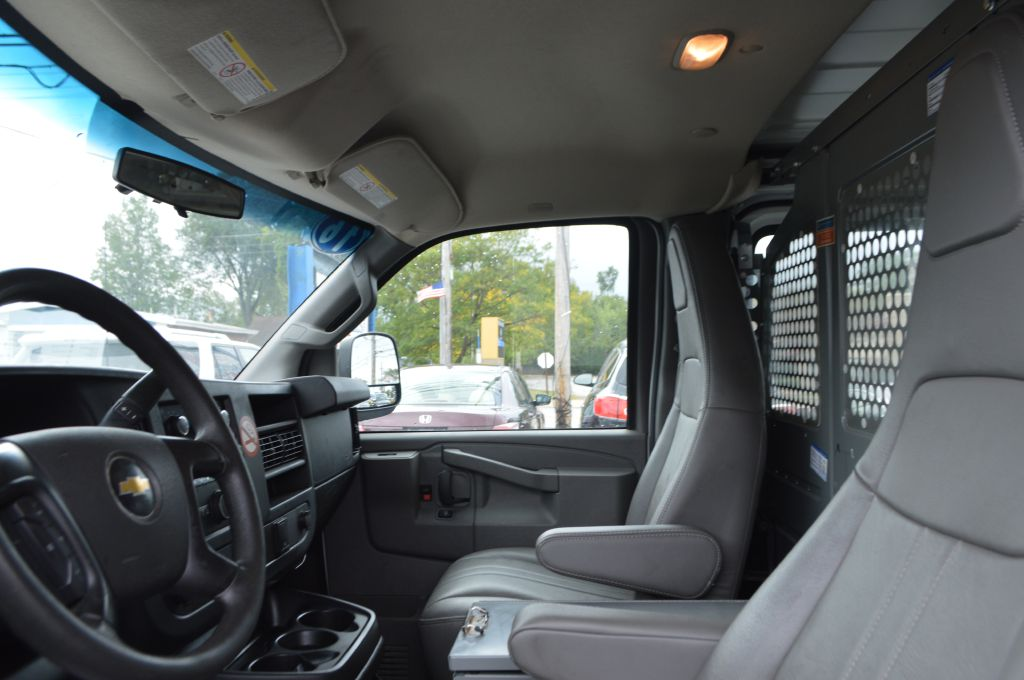 2016 CHEVROLET EXPRESS G2500  for sale at TKP Auto Sales