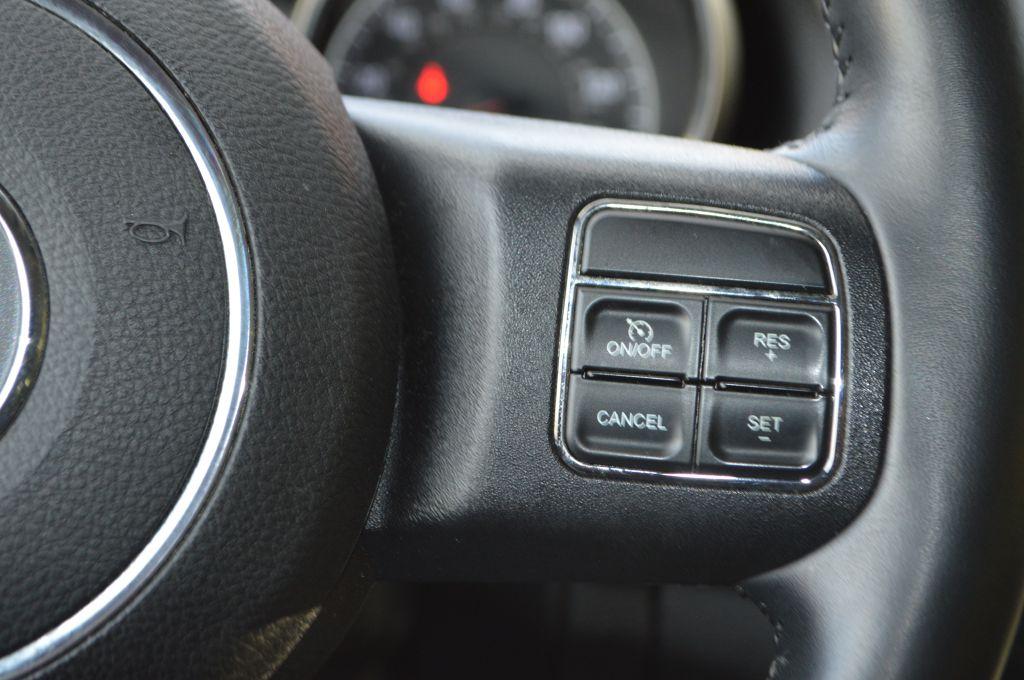 2013 JEEP GRAND CHEROKEE LAREDO for sale at TKP Auto Sales