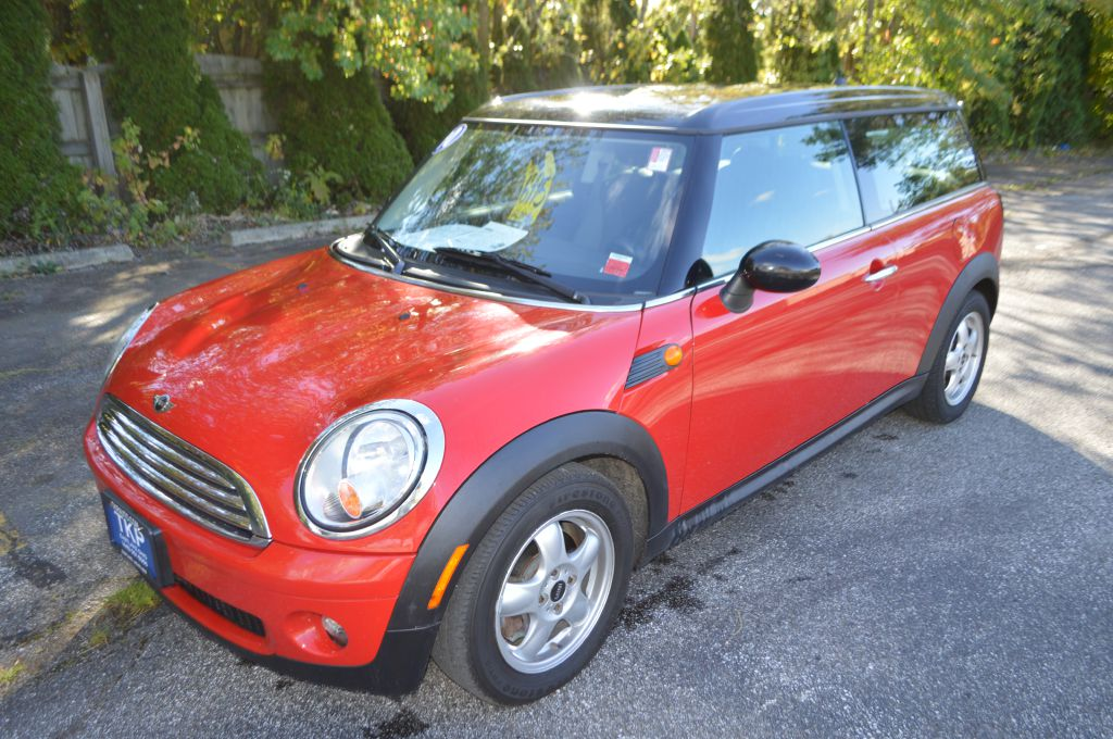 2010 MINI COOPER for sale at TKP Auto Sales