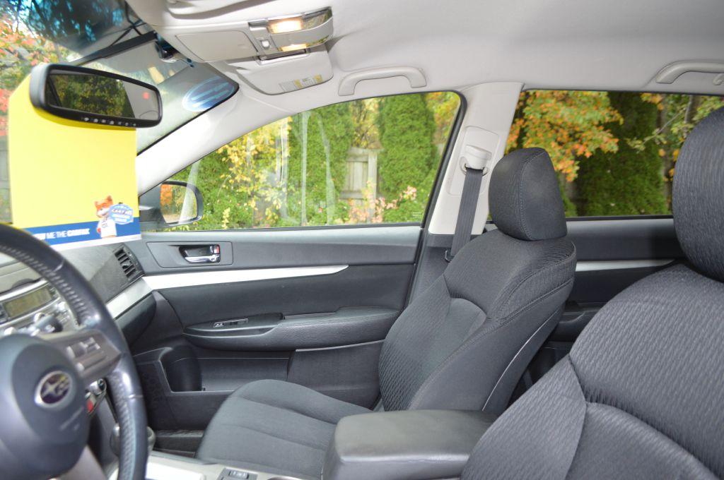 2011 SUBARU OUTBACK 2.5I PREMIUM for sale at TKP Auto Sales