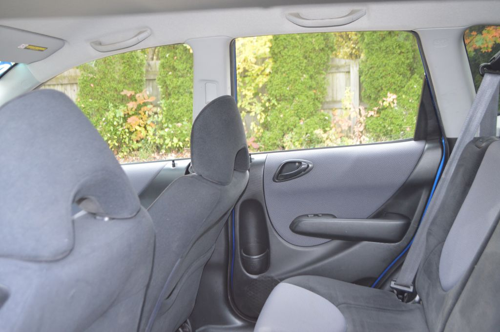 2008 HONDA FIT  for sale at TKP Auto Sales