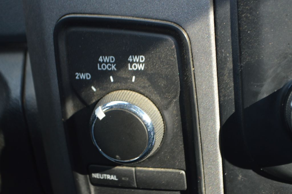 2013 RAM 1500 ST for sale at TKP Auto Sales