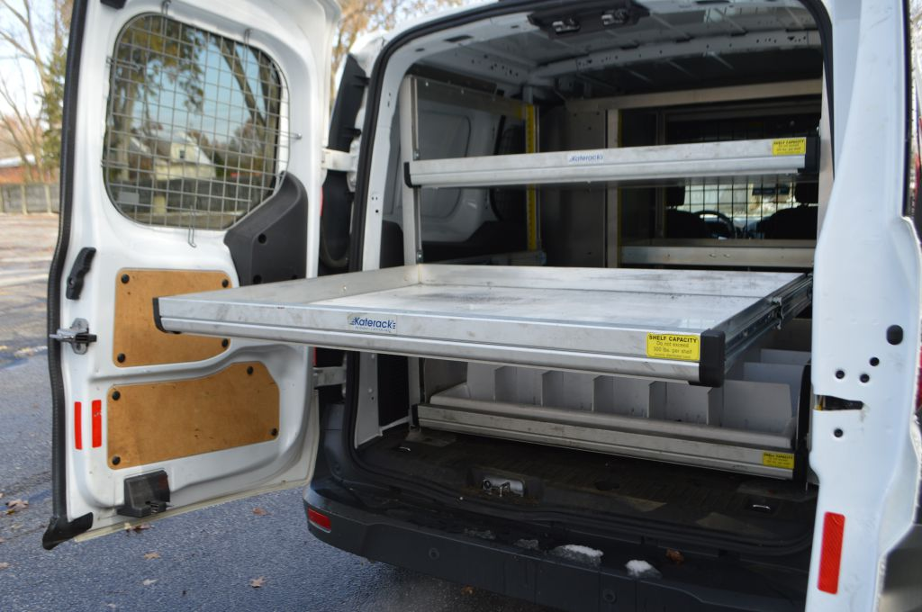 2016 FORD TRANSIT CONNECT XL for sale at TKP Auto Sales