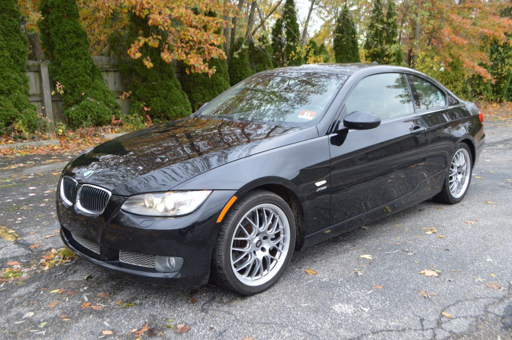2009 BMW 335 for sale at TKP Auto Sales