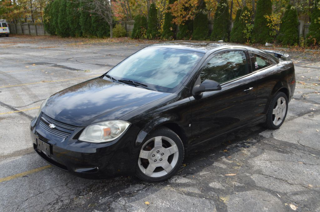 2008 CHEVROLET COBALT for sale at TKP Auto Sales