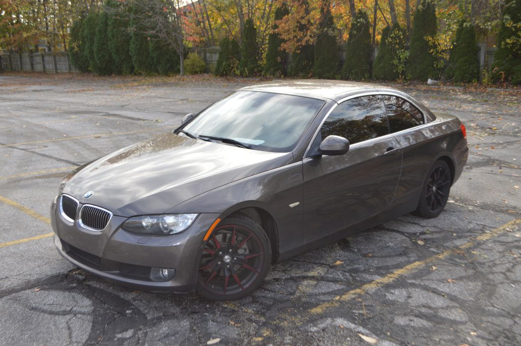 2010 BMW 328 for sale at TKP Auto Sales