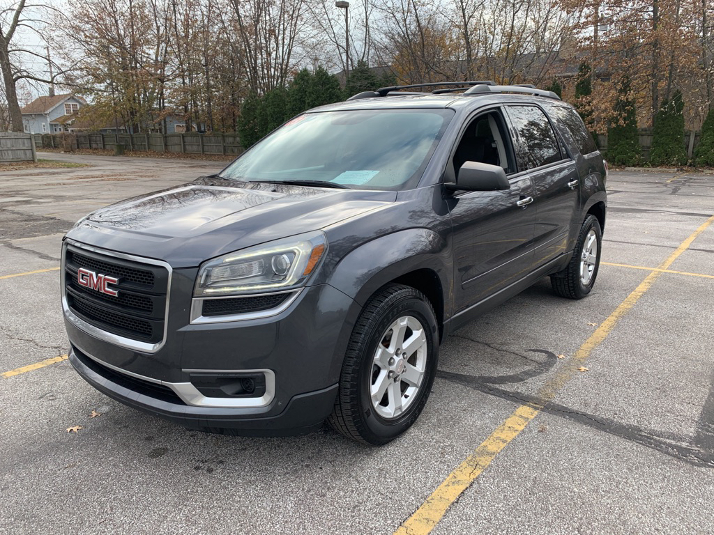 2013 GMC ACADIA SLE for sale in Eastlake, Ohio