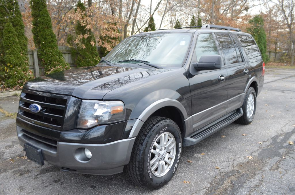 2012 FORD EXPEDITION for sale at TKP Auto Sales