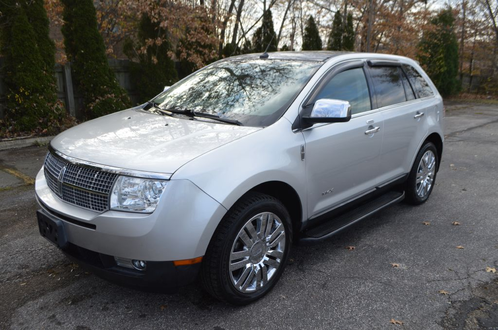 2010 LINCOLN MKX for sale at TKP Auto Sales