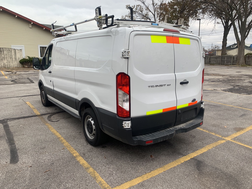 Tkp Auto Sales >> 2016 FORD TRANSIT T-150 for sale at TKP Auto Sales ...