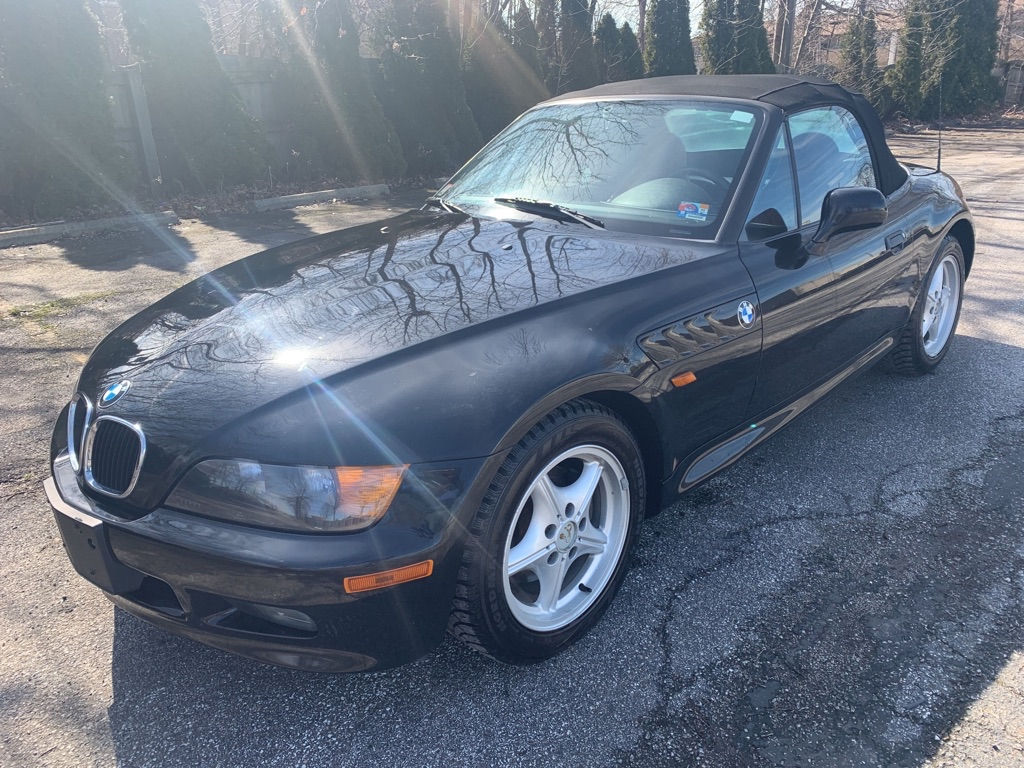 1996 BMW Z3 1.9 for sale in Eastlake, Ohio