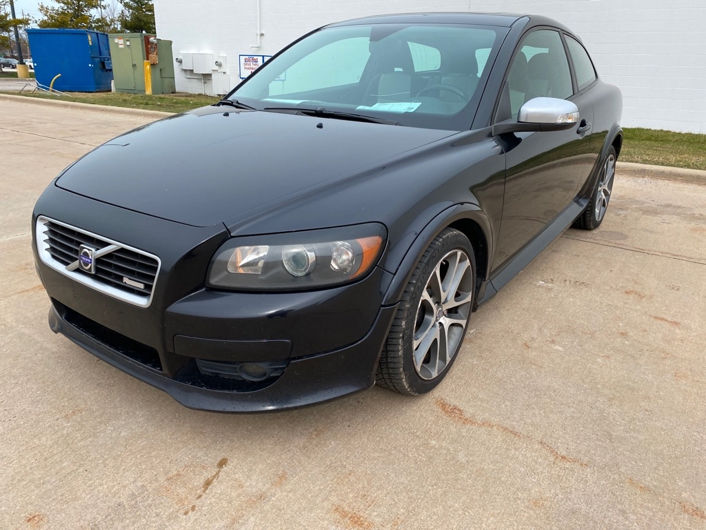 2010 VOLVO C30 for sale at TKP Auto Sales