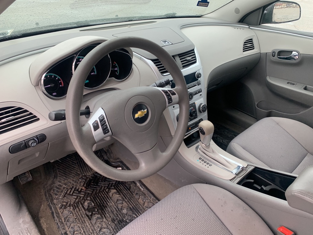 2011 CHEVROLET MALIBU 1LT for sale at TKP Auto Sales