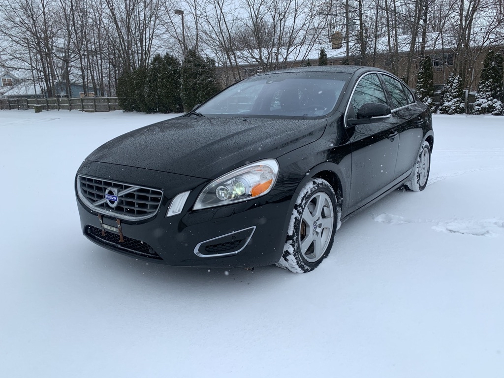 2013 VOLVO S60 for sale at TKP Auto Sales