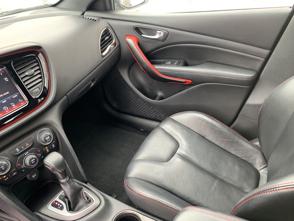 2016 DODGE DART GT for sale at TKP Auto Sales