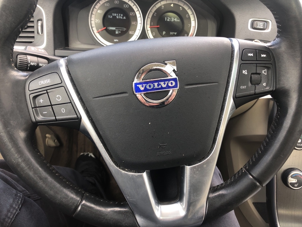 2012 VOLVO S60 T5 for sale at TKP Auto Sales