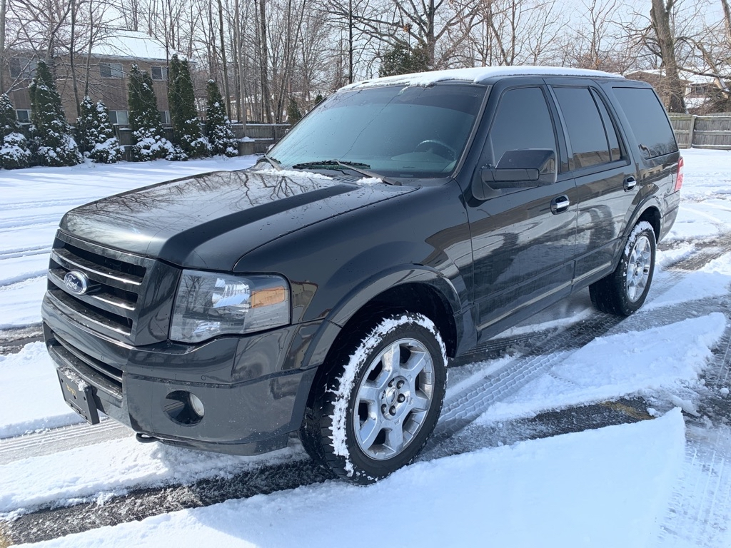 2013 FORD EXPEDITION for sale at TKP Auto Sales