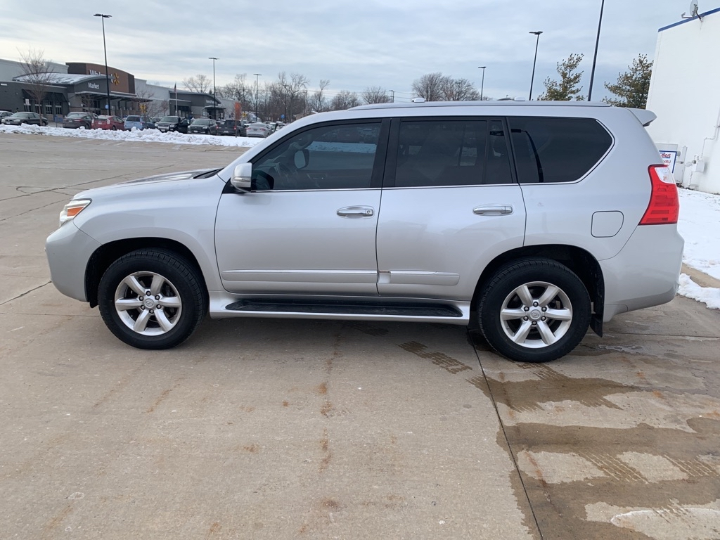 2010 LEXUS GX 460 for sale at TKP Auto Sales