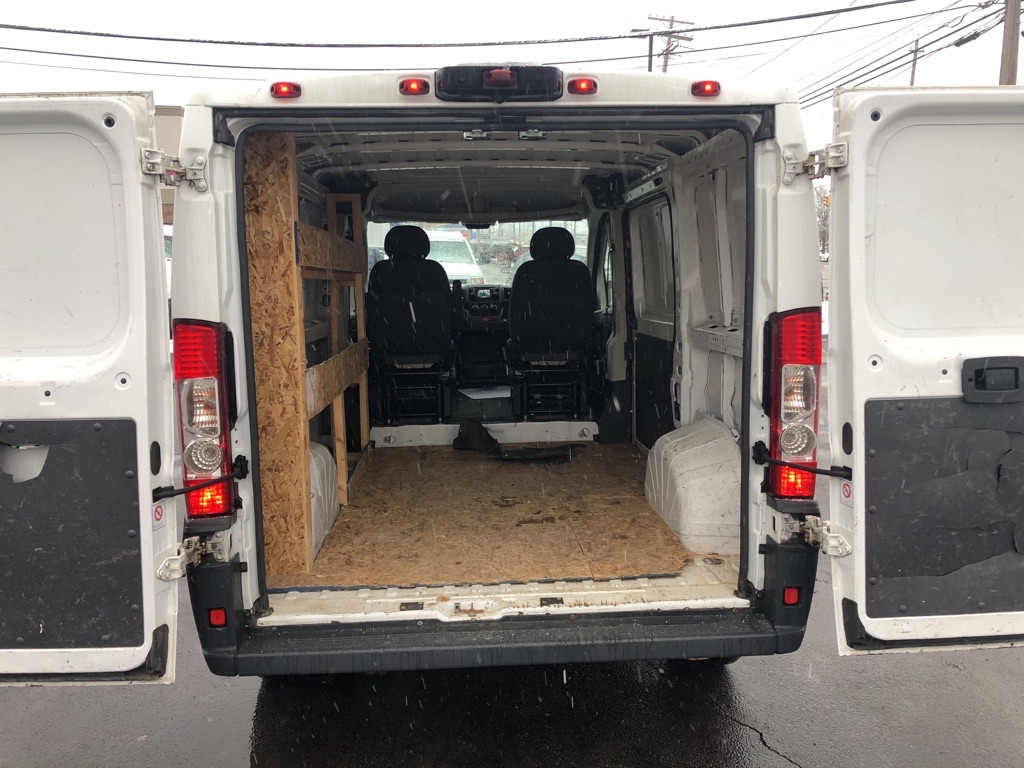 2015 RAM PROMASTER 1500 1500 STANDARD for sale at TKP Auto Sales