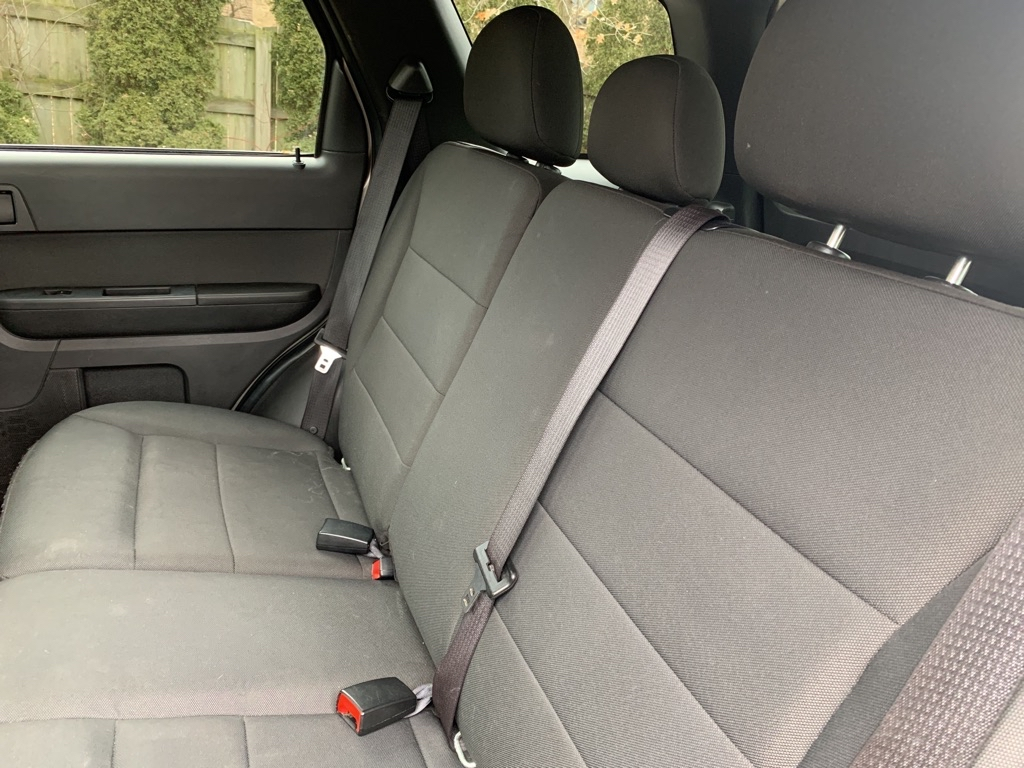 2012 FORD ESCAPE XLT for sale at TKP Auto Sales
