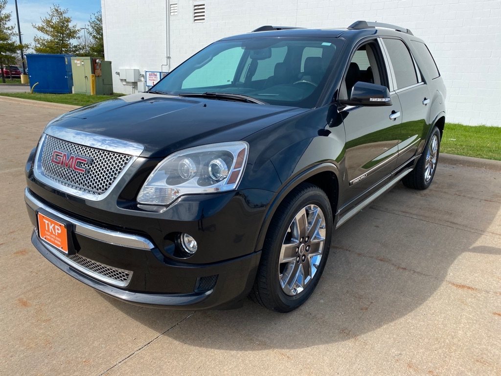 2012 GMC ACADIA for sale at TKP Auto Sales