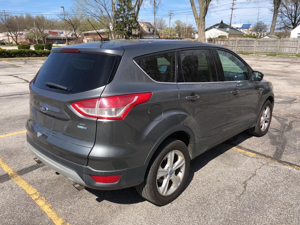 2013 FORD ESCAPE SE for sale at TKP Auto Sales