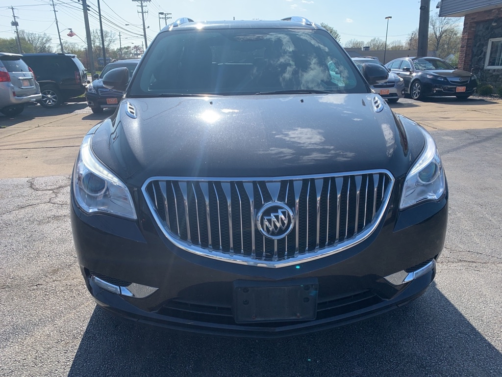 2014 BUICK ENCLAVE  for sale at TKP Auto Sales