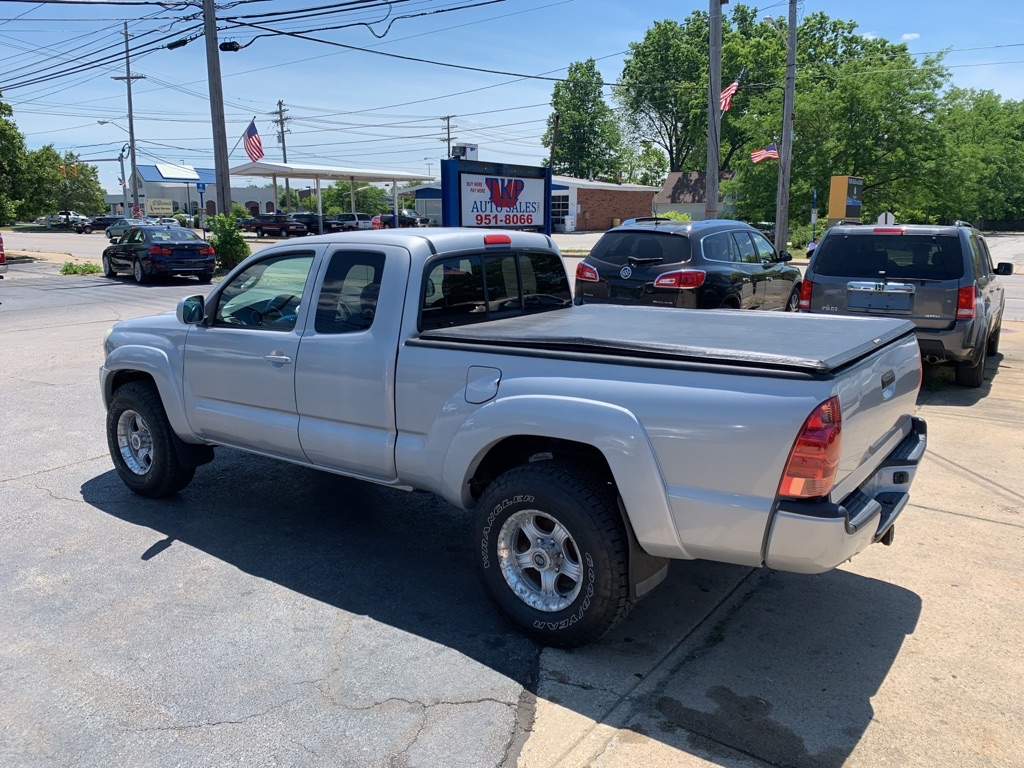 2005 TOYOTA TACOMA ACCESS CAB for sale at TKP Auto Sales