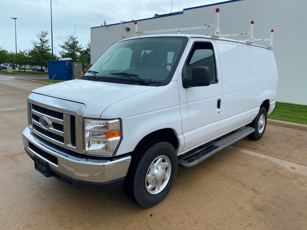2013 FORD ECONOLINE for sale at TKP Auto Sales