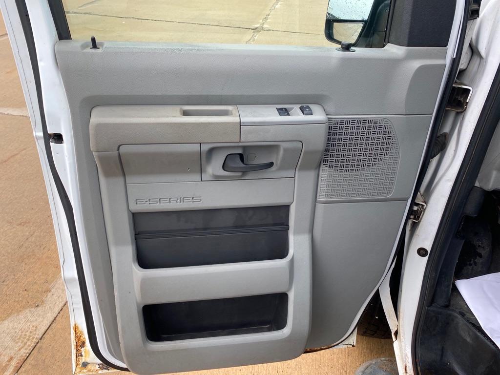 2013 FORD ECONOLINE E250 VAN for sale at TKP Auto Sales