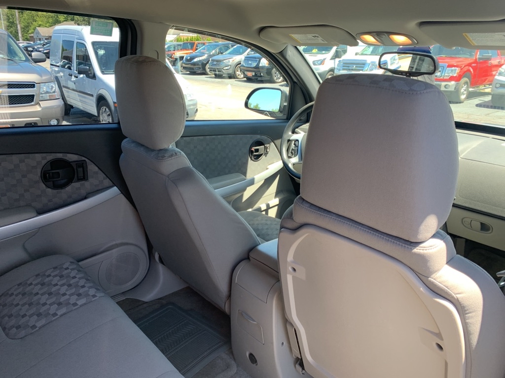 2009 CHEVROLET EQUINOX LS for sale at TKP Auto Sales