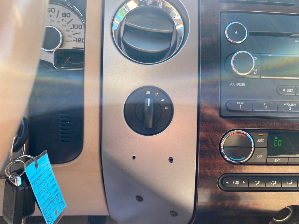 2012 FORD EXPEDITION XLT for sale at TKP Auto Sales