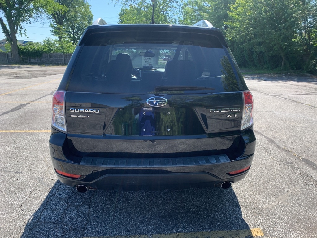2012 SUBARU FORESTER TOURING XT for sale at TKP Auto Sales