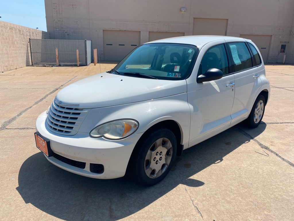 2009 CHRYSLER PT CRUISER for sale at TKP Auto Sales