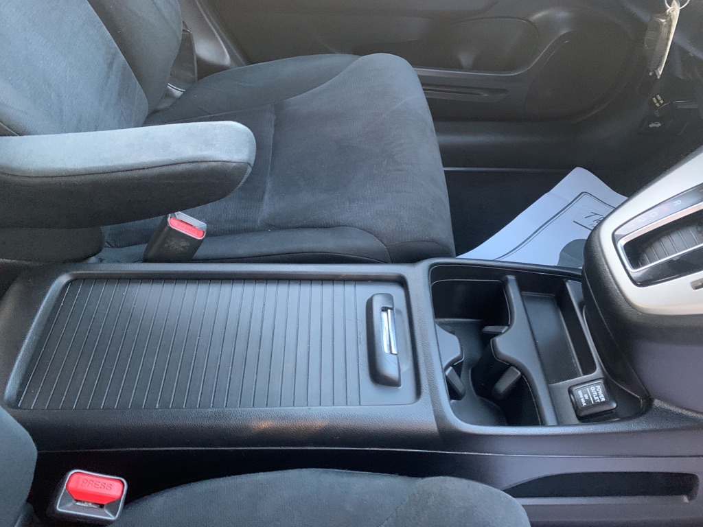 2012 HONDA CR-V LX for sale at TKP Auto Sales